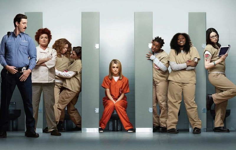 Se Orange Is the New Black i Danmark