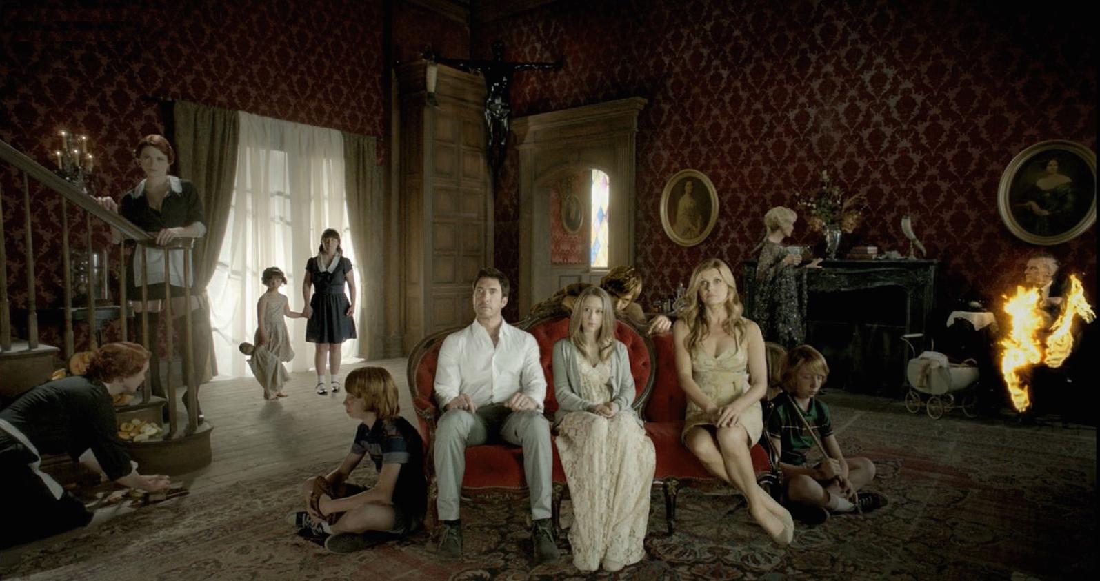 Halloween-film - American Horror Story