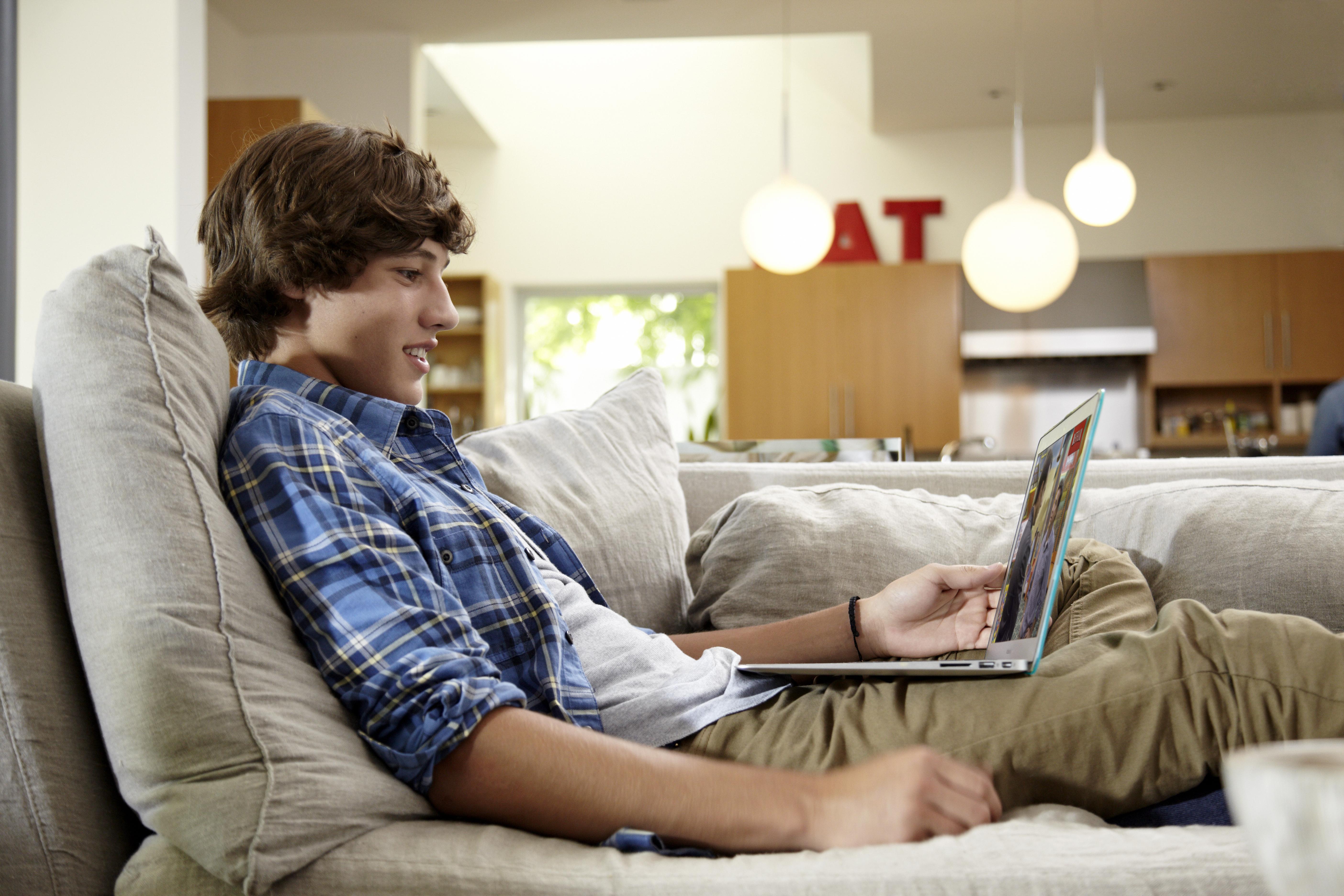 Få bedre batterilevetid ved Netflix-afspilning med Safari