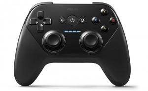 Nexus Player Gamepad