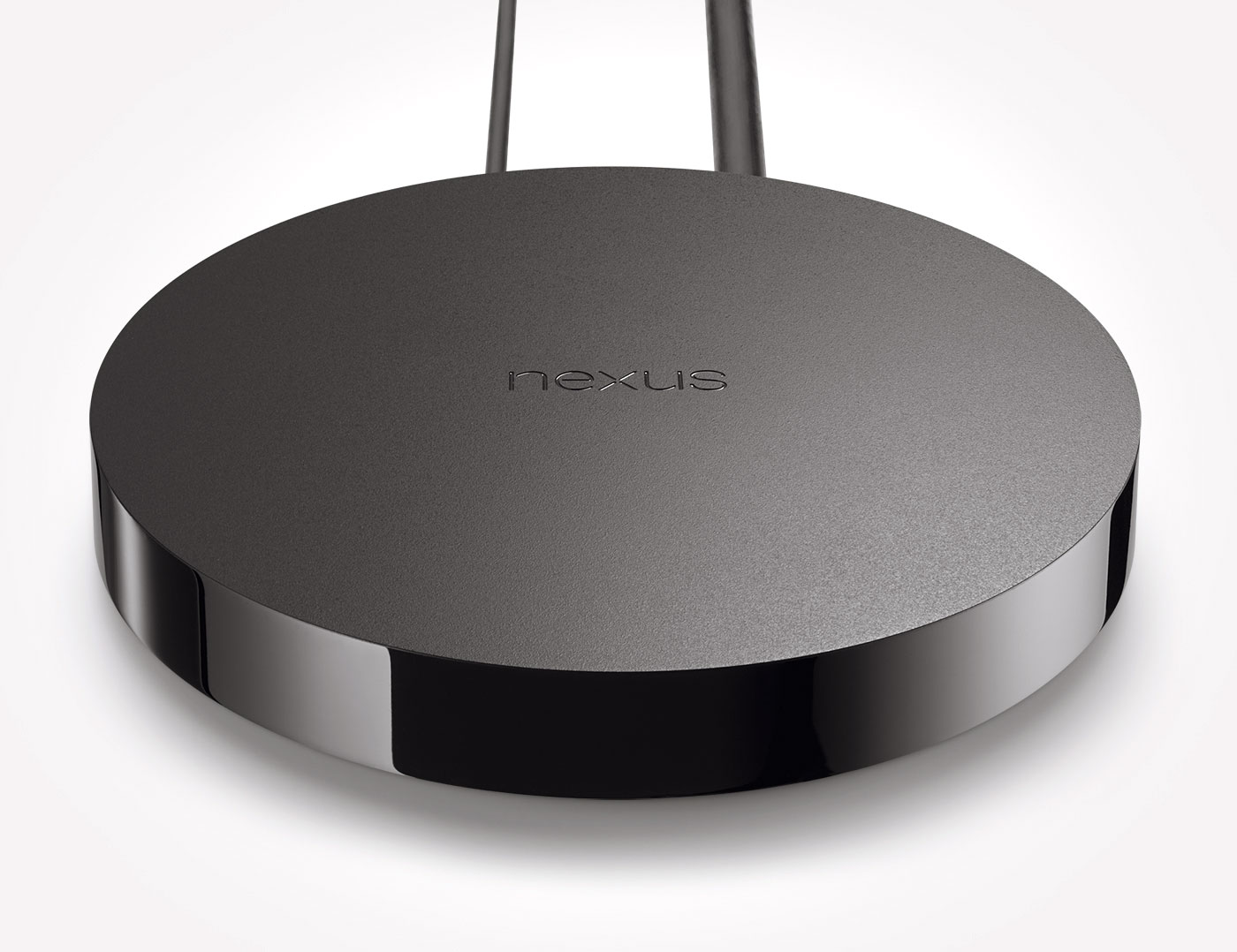 Alt om Nexus Player
