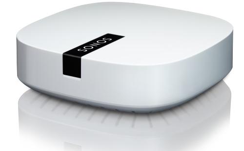 Alt om Sonos Boost