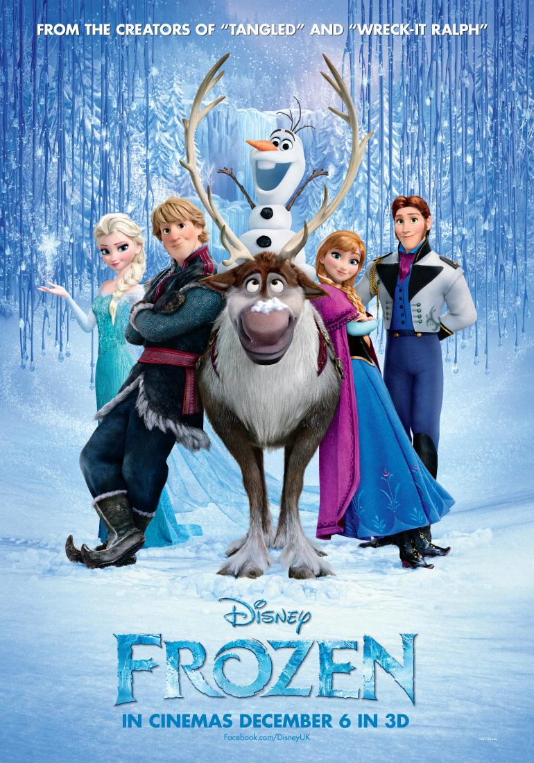 Frozen/Frost