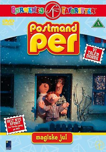 Postmand Pers magiske jul