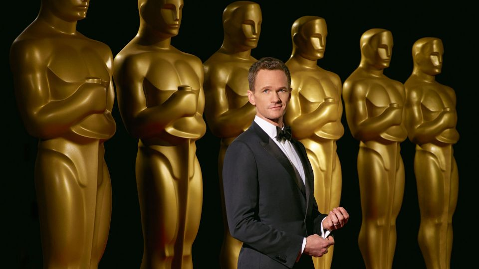 Oscar 2015 TV 2 Neil Patrick Harris