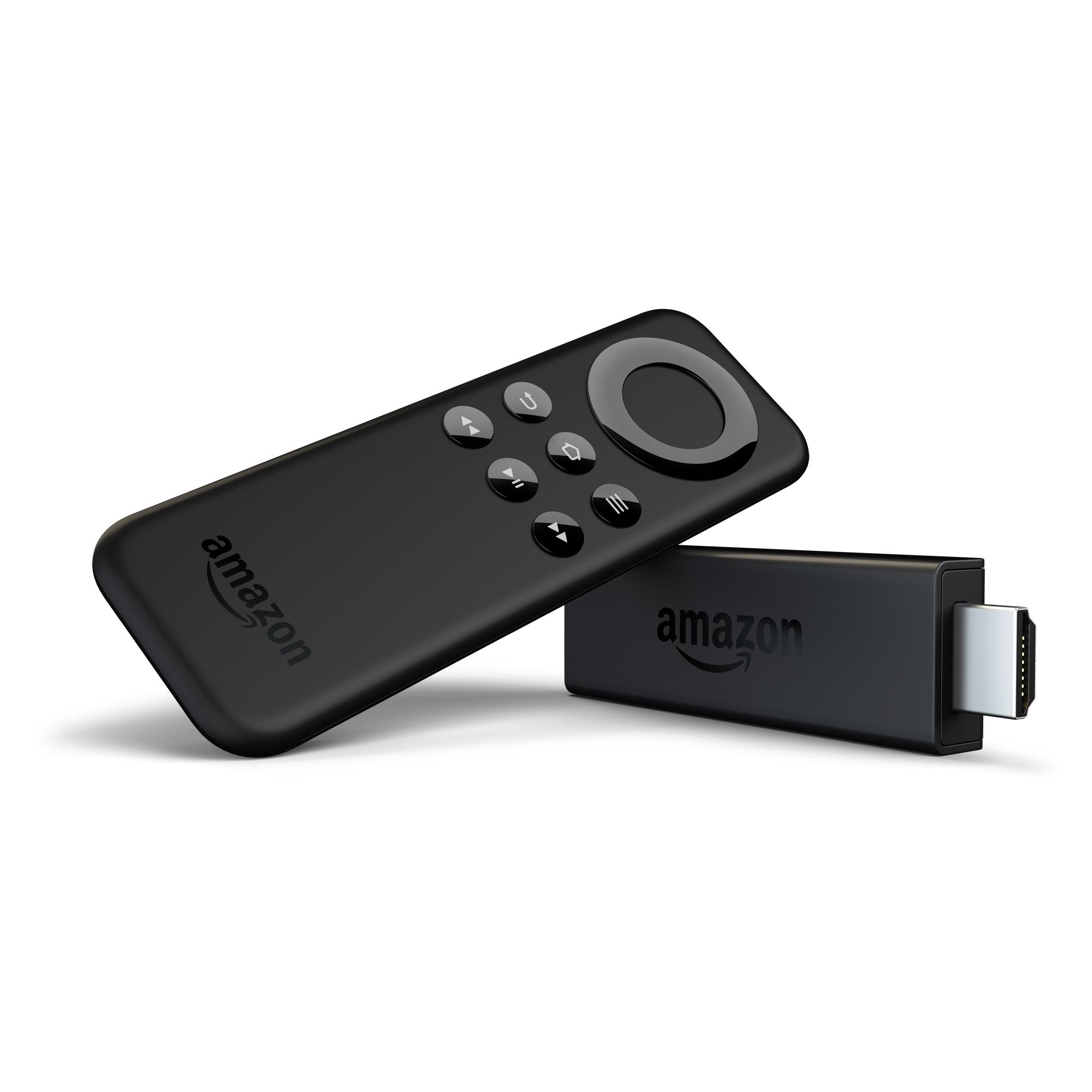 Amazon Fire TV Stick er nu tilgængelig i Europa, men ikke Danmark