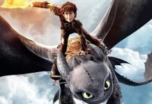 Stream Sådan træner du din drage 2 / How to train your dragon 2 i Danmark