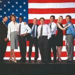 Præsidentens mænd (The West Wing)