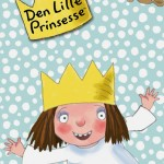 Lille prinsesse