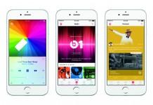 Apple Music Danmark