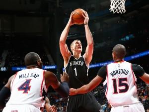 NBA Basket