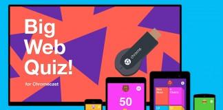 Spil til din Chromecast