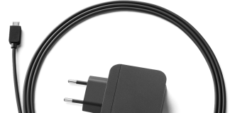 Google Chromecast ethernet adapter