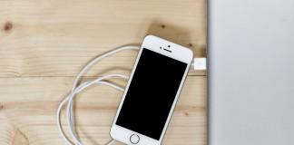 Spar på strømmen - iPhone og iPad (iOS)