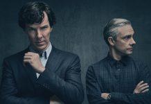 Sherlock. Foto: BBC